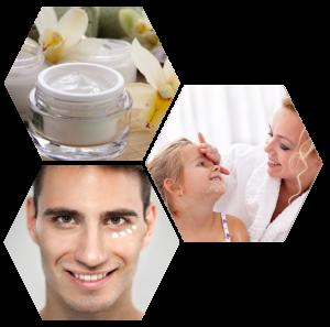 Atoxigen cosmétiques