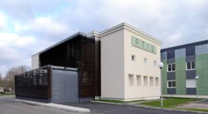 PTIB (Plateforme Technologique d'Innovation Biomédicale